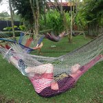 Photo of Arenal Backpackers Resort