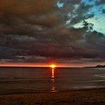 Nabulao Sunset