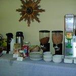 Para un rico desayuno