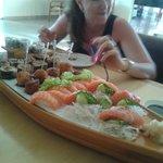 Photo of Sushi Hokkai