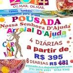 Photo of Pousada Nossa Senhora D'Ajuda