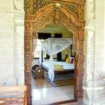Door way of Narmada