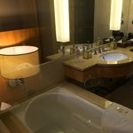 Superior Room (Bathroom)