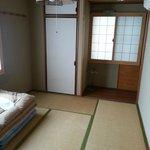 Nice floor bed room