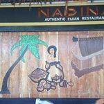 Nadina Authentic Fijian Food