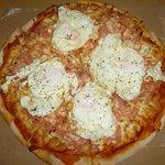 La Pizza especial