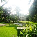Jardins do Palácio do Catete