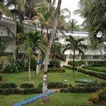 Edificios del hotel (Habitaciones)