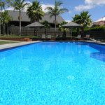 Kerikeri Homestead Resort Pool