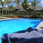 Keirkeri Homestead Resort Pool