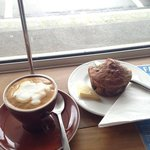 Great Coffee and Muffin - Consistent Quality