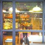 Tray Cafeの写真