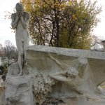 Cementerio Montparnasse