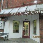 Foto de Past Time Cafe