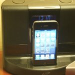 зарядка для i-phone