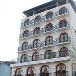 Hotel Casamara Foto