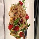 Yummy crab dish