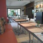 Cuisine Centrale restaurant