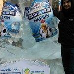 ice exculture