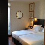 la chambre 310