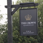 The Crown, Granborough