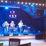 bandstage