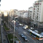 Foto de Hotel Lutetia