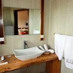 Salle de bain - Photo Flavie Jeannin