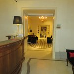 Hotel Reception 2