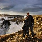 Gullfoss Falls  - The Golden Circle