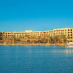 InterContinental Hotel Hurghada Foto