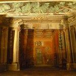 castle theatre--still in use..very ornate