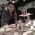 Salon de thé Alice au pays des merveilles