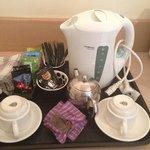 Eltham Gateway Hotel - Coffee Tray
