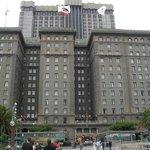 Отель Вестин в СФ