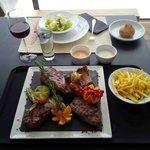 Restaurant Fuego Steakhouse
