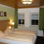 Standard Doppelzimmer neu