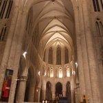 cattedrale saint michel et saint gudule - interno