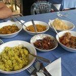 صورة فوتوغرافية لـ Ranjith Restaurant & Cafe