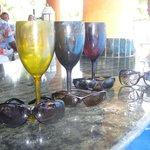 Bar da Piscina da Praia