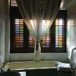 Opium's bathroom - stunning!