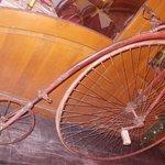 le grand bi - velocipede