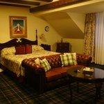 Room 93/junior suite.