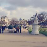 Photo of Arc de Triomphe du Carrousel taken with TripAdvisor City Guides