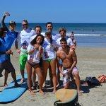 We LOVE surfing with Dreamsea...