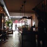 Smyrna Cafe