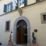 Hotel Palazzo Leopoldo exterior