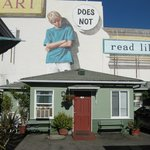 Wilshire Motel Foto