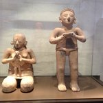 Precolumbian art