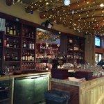 Bar at Maxwells